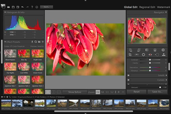Open Source And Free Software News Giveaway Pt Photo Editor